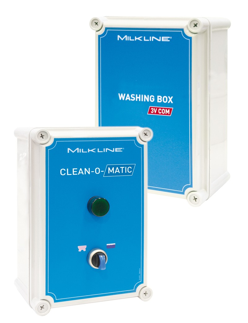 CLEAN-O-MATIC