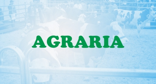 Agraria: thanks for your visit!